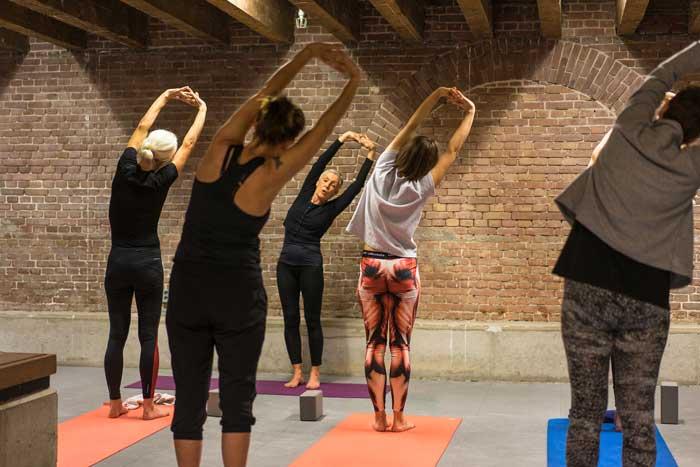 New York Gym Amsterdam Yogales Soraya Ockhuysen 9