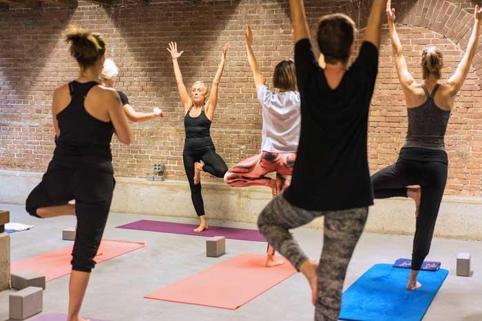 New York Gym Amsterdam Yogales Soraya Ockhuysen 4